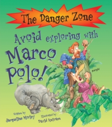 Avoid Exploring with Marco Polo!, Paperback