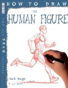How to Draw the Human Figure, Paperback
