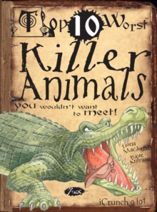 Killer Animals, Paperback