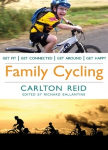 Family Cycling, Paperback