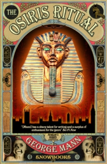 The Osiris Ritual, Paperback Book