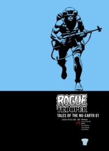 Rogue Trooper : Tales of Nu-Earth v. 1, Paperback