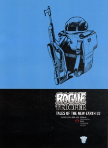 Rogue Trooper : Tales of Nu-Earth v. 2, Paperback