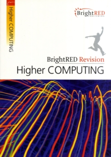 BrightRED Revision: Higher Computing, Paperback