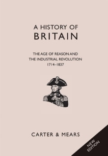 A History of Britain : Age of Reason and the Industrial Revolution, 1714-1832 Bk. 5, Paperback