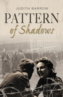 Pattern of Shadows, Paperback Book