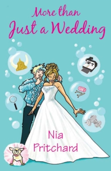 More Than Just a Wedding, Paperback