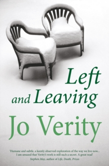 Left and Leaving, Paperback Book