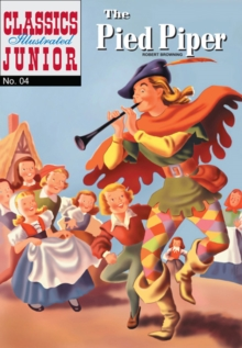 The Pied Piper, Paperback