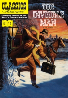 The Invisible Man, Paperback