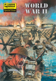 World War II, Paperback