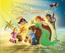 Adam's Pirate Treasure : Adam's Adventures No. 4, Paperback