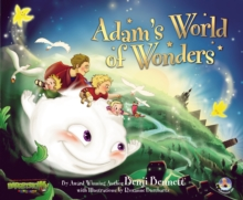 Adam's World of Wonders : Adams Adventures, Paperback
