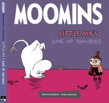Moomins : Little My's Book of Thoughts, Hardback