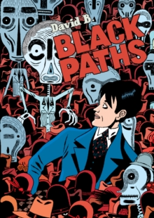 Black Paths, Hardback