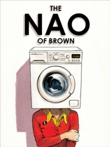 The Nao of Brown, Hardback