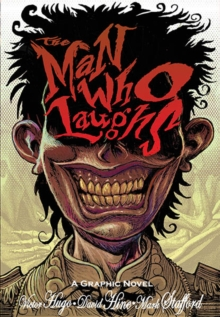 The Man Who Laughs, Paperback Book