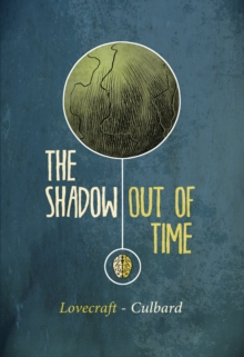Shadow Out of Time, Paperback Book