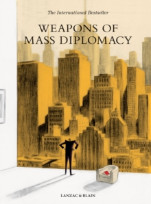 Weapons of Mass Diplomacy, Hardback