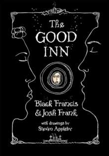 The Good Inn, Hardback Book