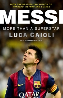 Messi : More Than a Superstar, Paperback