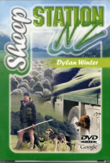 Sheep Station NZ, DVD Book