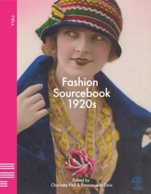Fashion Sourcebook - 1920s, Paperback Book