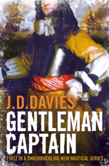 Gentleman Captain, Paperback