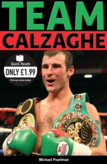 Team Calzaghe, Paperback