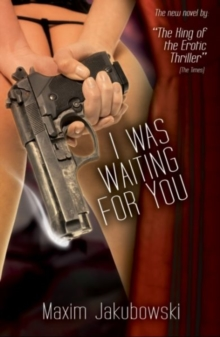 I Was Waiting For You, Paperback