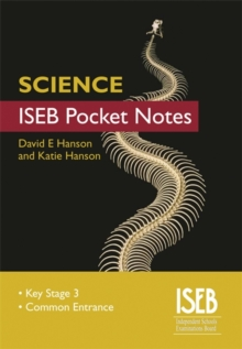 Science Pocket Notes, Paperback