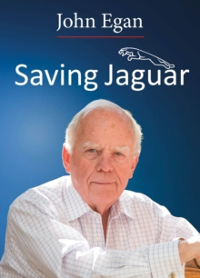 Saving Jaguar, Hardback
