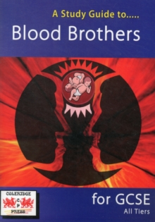 A Study Guide to Blood Brothers for GCSE : All Tiers, Paperback
