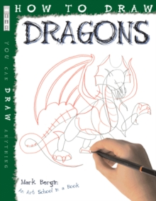 How to Draw Dragons, Paperback