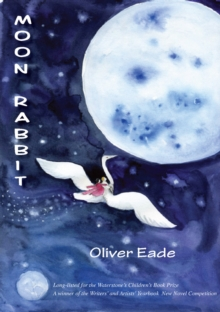 Moon Rabbit, Paperback Book