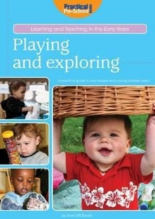 Playing and Exploring, Paperback