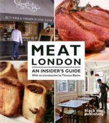 Meat London : An Insider's Guide, Paperback