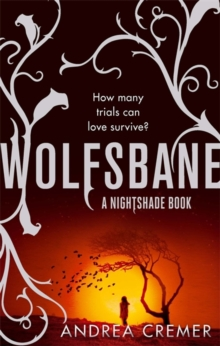 Wolfsbane, Paperback Book