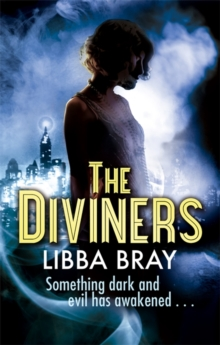 The Diviners, Paperback Book
