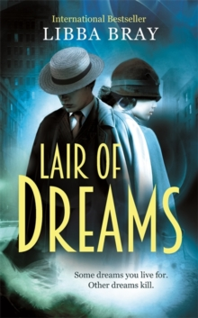 Lair of Dreams : A Diviners Novel, Paperback