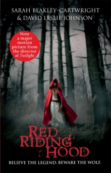 Red Riding Hood, Paperback