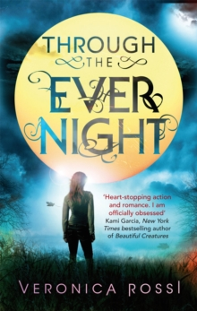 Through The Ever Night, Paperback Book