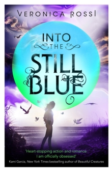 Into The Still Blue, Paperback
