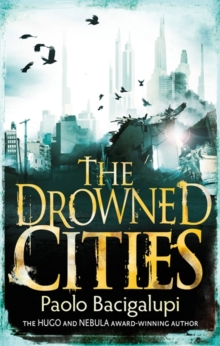 The Drowned Cities, Paperback