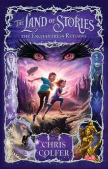 The Enchantress Returns, Paperback