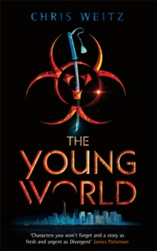 The Young World, Paperback Book
