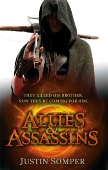 Allies and Assassins : Number 1 in series, Paperback Book