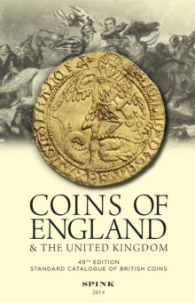 Coins of England and the United Kingdom, Hardback