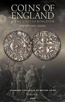 Coins of England & the United Kingdom: Standard Catalogue of British Coins, Mixed media product