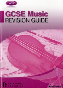 AQA GCSE Music Revision Guide, Paperback Book